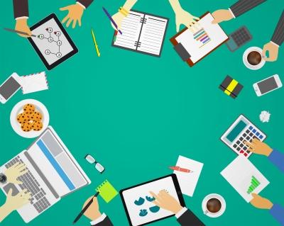 Start-up et DSI travaillent la main dans la main